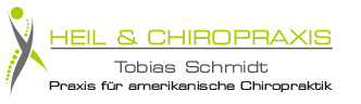 Heil & Chiropraxis Schmidt Neumünster - amerikanische Chiropraktik